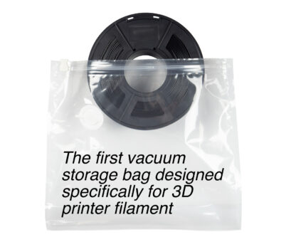 FilaSeal 3D Printer Filament Bag